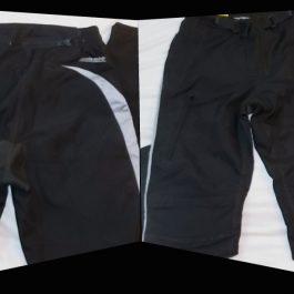 Pantalón Moto Unisex