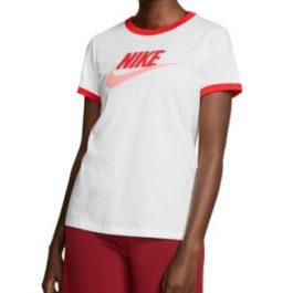 Polera Nike Naranjo