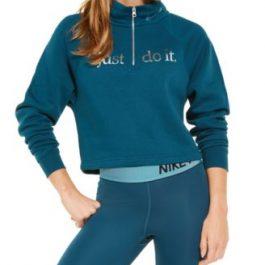 Poleron Nike Blanco