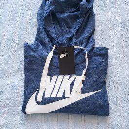 Poleron Nike Azul