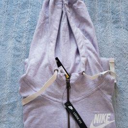 Poleron Nike Purpura