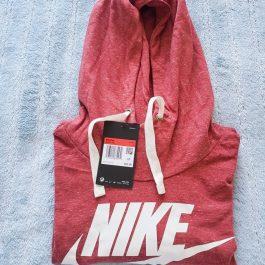 Poleron Nike Burdeos