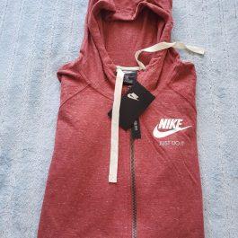 Poleron Nike Burdeo