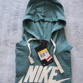Poleron Nike Verde