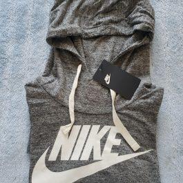 Poleron Nike Gris