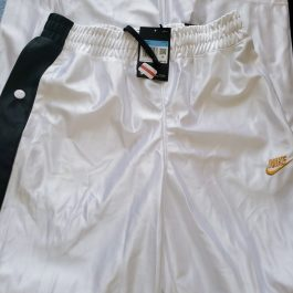 Buzo Nike Blanco