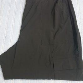 Pantalon Buzo Ideology Negro