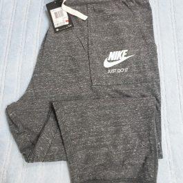 Pantalon Buzo Nike Gris