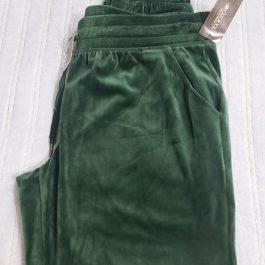 Pantalon Buzo Ideology Verde