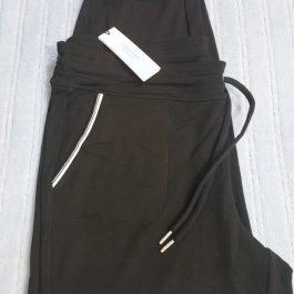 Pantalon Buzo CK Negro