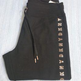 Pantalon Buzo DKNY Negro