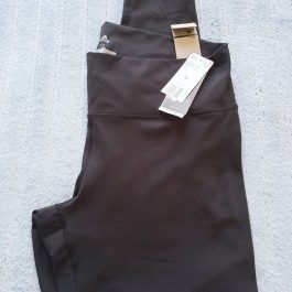 Calza Adidas Negro