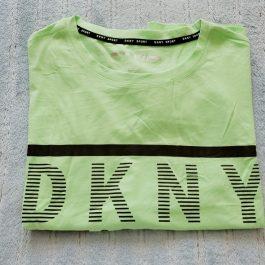 Polera DKNY Verde