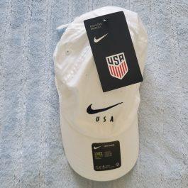Jockey Nike Blanco