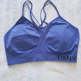 Peto DKNY Azul