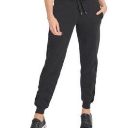 Pantalon Buzo DKNY Gris