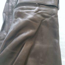 Pantalón Cuero Europeo