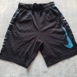 Short Nike Azul Marino