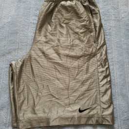 Short Nike Gris Basketball