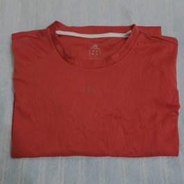 Polera Adidas Rojo