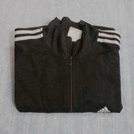 Polerón Adidas Negro