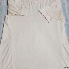 Polera Adidas Blanco