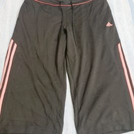 Calza Capri Adidas Negro