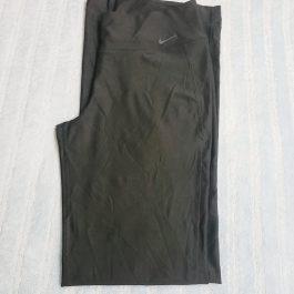 Calza Nike Negro