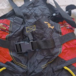 Pantalon para Motos Niño M