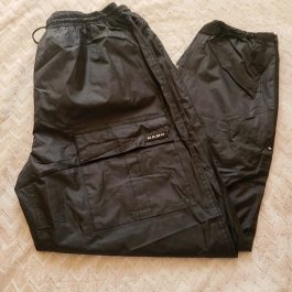 Pantalon Impermeable para Motos XL