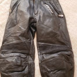 Pantalon para Motos Talla 40