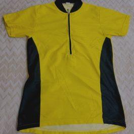 Tricota Europea Amarillo M