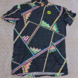Tricota Europea Negro Diseños XL