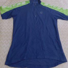 Tricota Europea Azul Marino XL