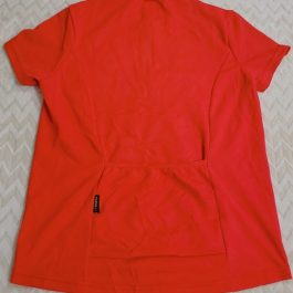 Tricota Europea Rojo M
