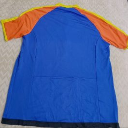 Tricota Europea Azul XXL