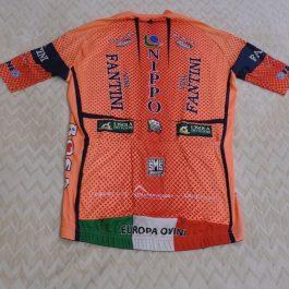 Tricota Europea Naranjo M