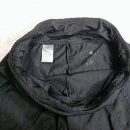 Calza Negra Talla L