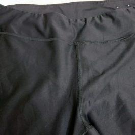 Calza Negro Talla L