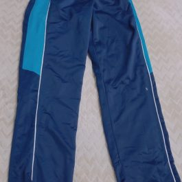 Pantalon Buzo Azul Marino XXL Niños