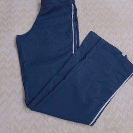 Pantalón Buzo Azul Marino XS Niños