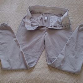 Pantalón Buzo Talla M