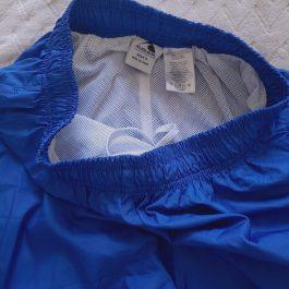 Pantalon Buzo Azul Talla S