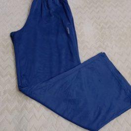 Pantalon Buzo Azul Marino XL Niño