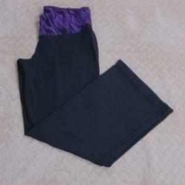 Calza Negro Talla XL