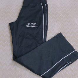 Pantalon Buzo Negro Talla M