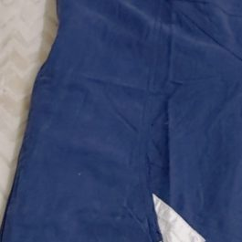 Cortaviento Azul Oscuro Talla 36