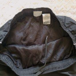 Pantalon Buzo Negro Talla L