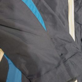 Cortaviento Azul Marino, Talla S