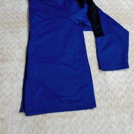 Poleron Azul Marino Talla 2XL